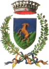 Coat of arms of Caprino Veronese