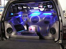 Car-HiFi – Wikipedia