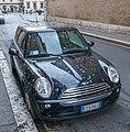Car with bird droppings - Rome, Italy - panoramio.jpg