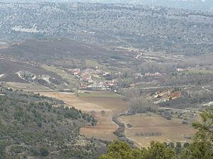 Carazo, Province of Burgos - Image: Carazo 20130220142814P11700 82