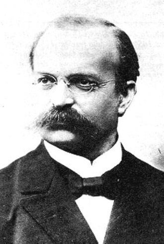 Ernst Hartwig - Carl Ernst Albrecht Hartwig