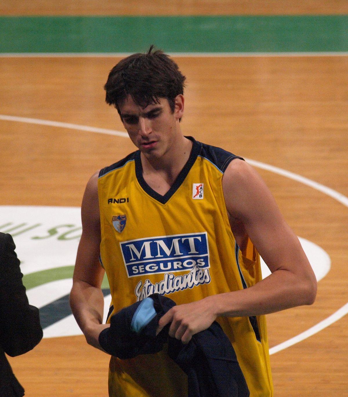 Carlos Suárez (Basketballspieler) – Wikipedia