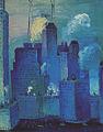 Carlos Botelho, Nocturnal - New York, 1940, oil on board, 78 x 61 cm.jpg
