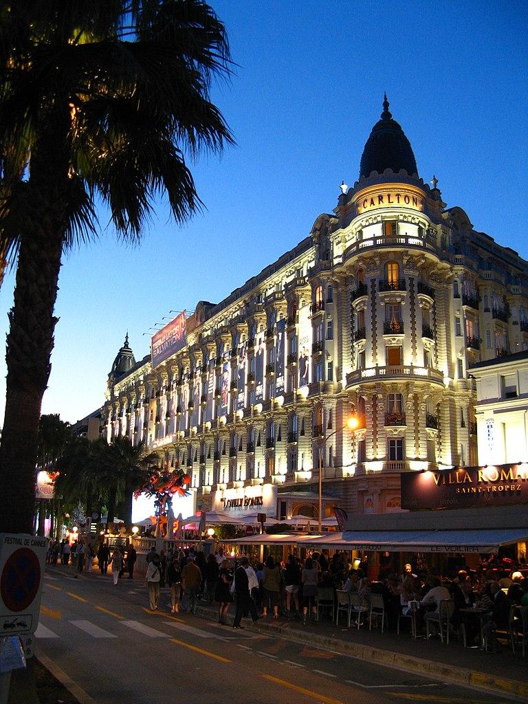 Nuit D Hotel Bordeaux