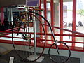 Carnegie Science Center The Penny Farthing Adult.JPG