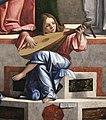 Carpaccio, presentazione di gesù al tempio, 1510, da s. giobbe, 03.JPG