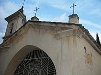 Carros - Chapelle Notre Dame des Selves.JPG