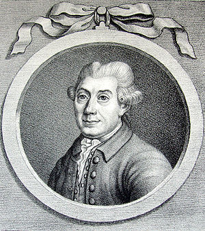 Carsten Niebuhr - Image: Carsten niebuhr