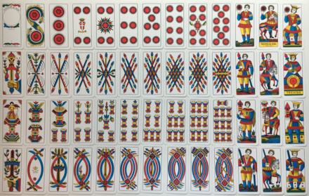 Tarot of Marseilles - Wikiwand