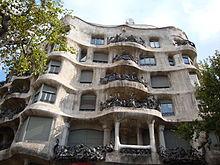 "Casa Milà (""La Pedrera"") 2008.jpg"