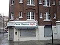 Casa Nostra Café, Sandwich Street, London - geograph.org.uk - 2138298.jpg