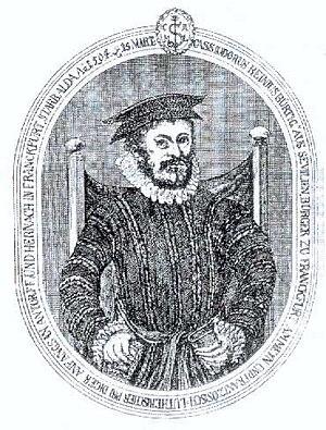 Reina, Casiodoro de (1520-1594)