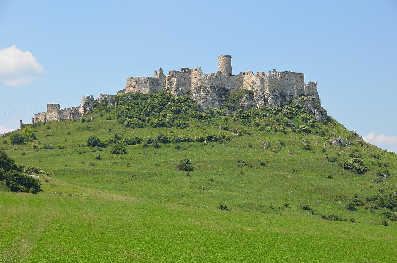 Castell de Spiš