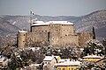 Castello di Gorizia con la neve.jpg