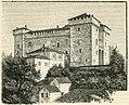 Castello di Silvano d Orba lato ovest.jpg