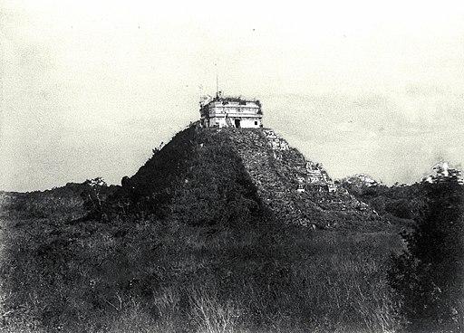 Castillo Maler