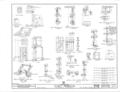 Castillo de San Marcos, 1 Castillo Drive, Saint Augustine, St. Johns County, FL HABS FLA,55-SAUG,1- (sheet 8 of 9).png