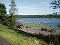 Castle Semple Loch from Cycle track - geograph.org.uk - 1430829.jpg