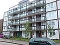 Castleton House, Pier Street, E14 - geograph.org.uk - 1464381.jpg