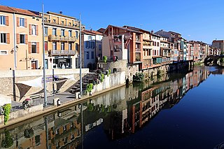 Castres Subprefecture and commune in Occitanie, France