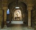 Cathédrale Saint-Bénigne de Dijon Statut 1.jpg