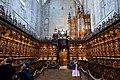 Cathédrale Saint-Bertrand de Comminges-Eglise en bois.JPG