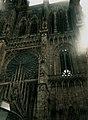 Cathédrale de Strasbourg-Holga120.jpg
