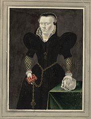 Catherine of Berain