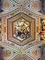 Ceiling photo-5 SVMMA THEOLOGICA & COMMENTARIA IN SACRAM SCRIPTVRAM.JPG