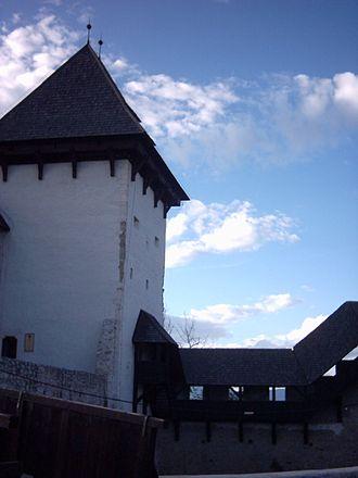 Celje Castle - Celje Upper Castle