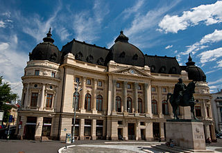 Bucharest Capital of Romania