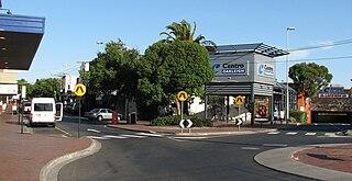 Oakleigh, Victoria Suburb of Melbourne, Victoria, Australia