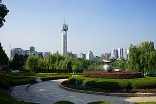 Daye County-level city in Hubei, Peoples Republic of China