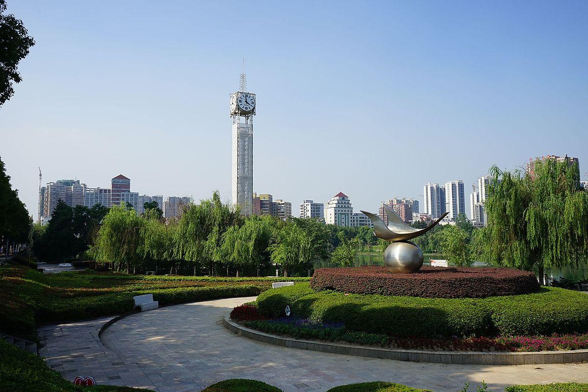 Hubei Huangshi