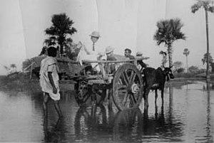 Floods in Bihar - Image: Ceresole Pierre 1935 Bihar IN 01 a