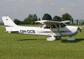 Textron Aviation - Cessna 172R