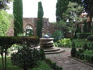 Château de la Napoule - Château de la Napoule
