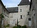 Châtillon-sur-Indre - Hôtel Pellerin -1.JPG