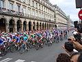Champs-Élysées stage in the 2007 Tour de France (2).jpg