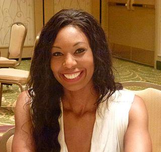 Chantelle Anderson American basketball player-coach
