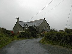 Chapel at Penllech Bach - geograph.org.uk - 62252.jpg