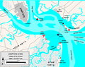 Charleston Harbor 1861Heb.png