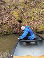 Checking out an animal den (17223113481).jpg