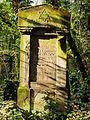 Chenstochov ------- Jewish Cemetery of Czestochowa ------- 133.JPG