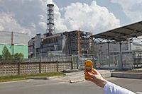 Sarcófago de Chernóbil