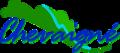 Chevaigné ancien logo.png