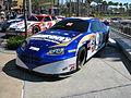 Chevrolet Nascar - Universal Studios Florida, 2007 (3167660496).jpg