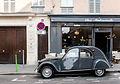 Chez Mademoiselle, 16 Rue Charlemagne, 75004 Paris 2014.jpg