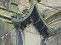 Chimeras at St Mary's Church, Mold - yr Wyddgrug, Wales 20.jpg