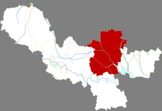 Pizhou County-level city in Jiangsu, Peoples Republic of China